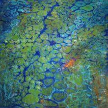 Hyllning til Regnskogen, - jordens lungor