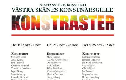 KON(s)TRASTER