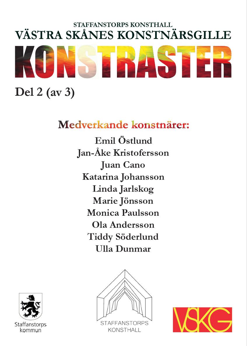 KON(s)TRASTER del 2