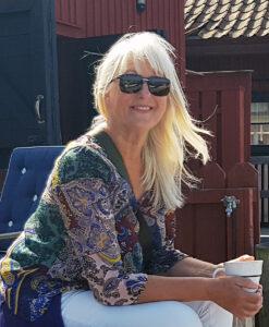 Besök gärna min hemsida; www.conartim.com