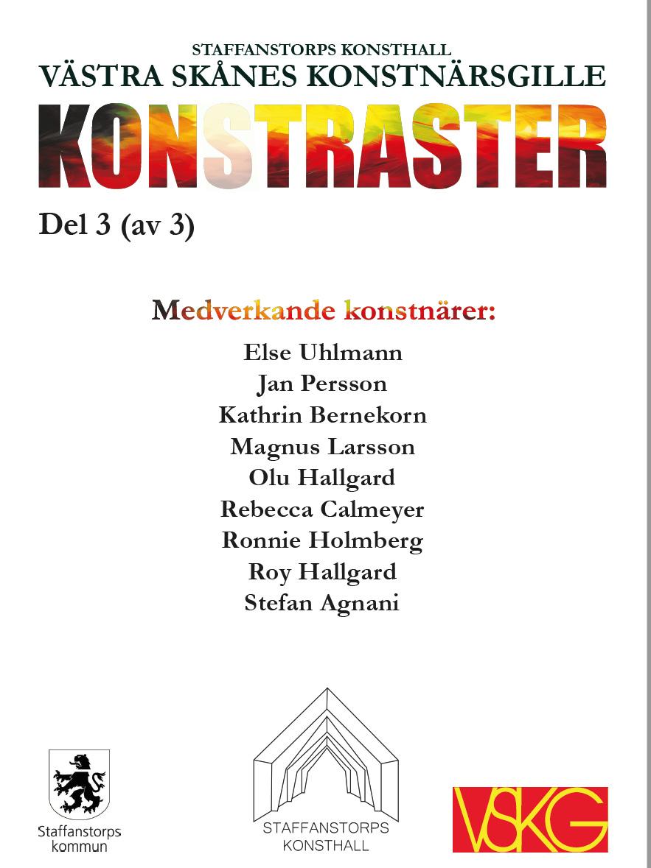 Kon(s)traster del 3